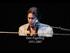Same Auld Lang Syne - Dan Fogelberg