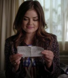 "Aria's Joie Mehira Blazer Pretty Little Liars Season 4, Episode 22: ""Cover for Me"" - Spotted on TV"