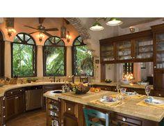Kitchen! :)