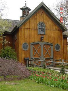 the doors, beautiful barns, exterior pole barn house, fancy barns, exterior colors, stables, dream houses, beauti barn, barn houses