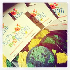 Don't forget to plant your seeds and send us pics! #xoominbloom #green #energy #flowers