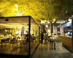 Best restaurant in Lima (Peru) Amoramar!!! The tapas are crazy fantastic - flavor profiles are unique to Peru.