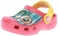 Crocs Marvel Avengers II Clog (Toddle... (bestseller)