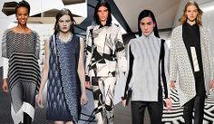 Top Trend Themes, Womens Market, F/W 2014/15, Cubist