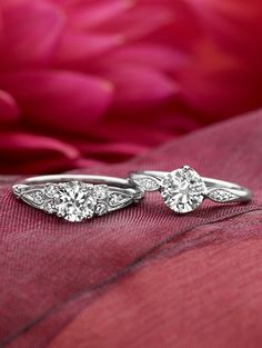#wedding #engagement #ring #diamond