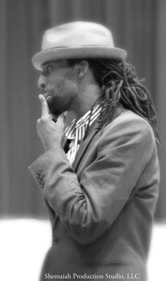 Gospel Artist Tye Tribbett