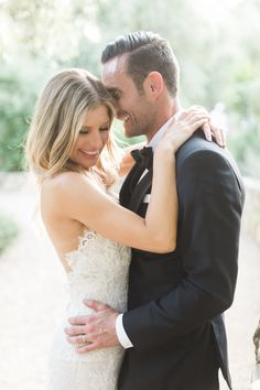 Rustic + Romantic Ojai Valley Inn Wedding by All You Need is Love Events