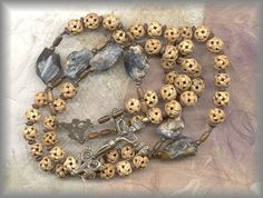Root of Wisdom Rosary