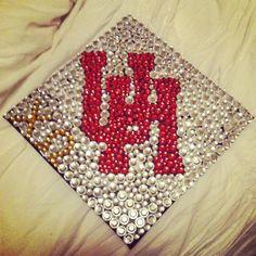 Graduation Cap for @Kristen Nazarko