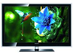 My Samsung ue40b7090