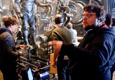 Guillermo Del Toro Says He's Prepared To Do 'At The Mountains Of Madness' As PG-13 Now