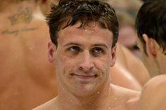 Ryan Lochte: So sexy, so dumb