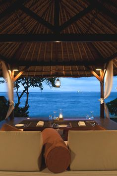 Bali's Best Kept Secret the Luxury Alila Manggis Hotel & Resort