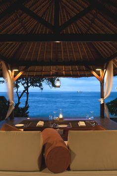 Bali's Best Kept Secret the Luxury Alila Manggis Hotel & Resort
