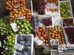 Mercado de Chacao-Caracas