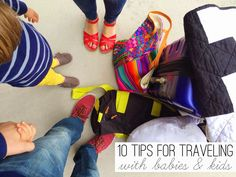 Sometimes Sweet Travel Tips