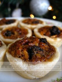 Gluten Free Butter Tarts and Pie Crust for Anything - The Baking Beauties