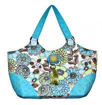 Kwik Klassy Bag Pattern