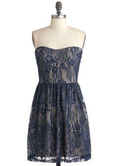 Enchanting Itinerary Dress | Mod Retro Vintage Dresses | ModCloth.com
