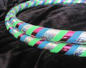 candy hula hoops