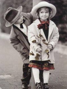 Works of famous children's photographer Kim Anderson (71 pics) - Izismile.com