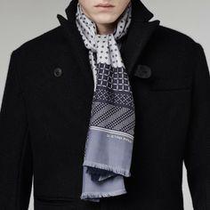 james scarf / g-star raw //