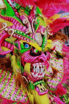 Santo Domingo Carnival