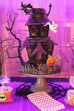 Great Halloween decoration #halloween