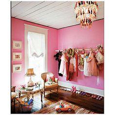 A Princesses Playroom