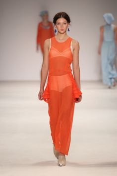Alice McCall Spring Summer 2013 | Fashion Trends for 2014