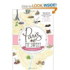 desserts, books, ami thoma, chocolates, pari