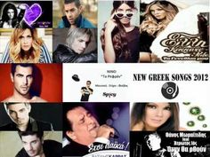 ▶ new Greek songs 2012. - YouTube