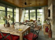 jamesthomas, LLC - eclectic - porch - chicago - jamesthomas, LLC