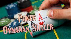 Poker Oynanan Sitele