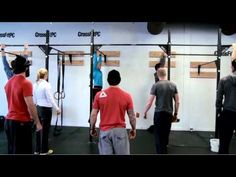 Efficiency Tips PullUps with Chris Spealler