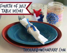Blog - The Hair Bow Company