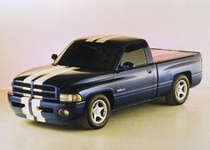 1994 Dodge Ram VTS Concept