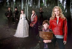 Once Upon A Time....great show!:)