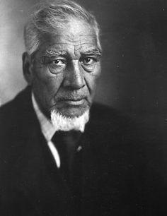 Loran Peck - Iroquois (Mohawk) – 1913