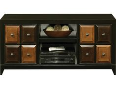"""Canterbury 56"""" TV Stand, (CANTE56TV)   The Brick"""
