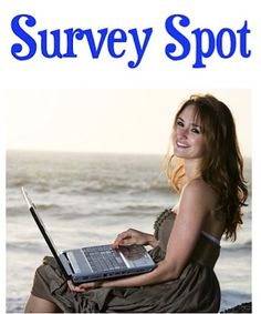 Survey Spot: Now Accepting Applications!
