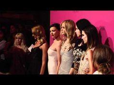 A Year in the Life of a Victoria's Secret Angel:  Miranda Kerr
