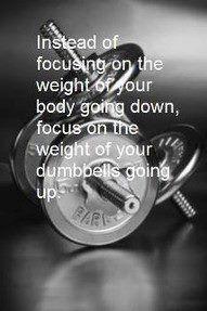 I always lift heavy!