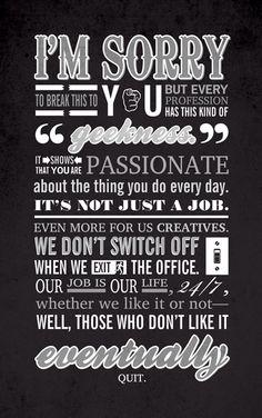 passion.