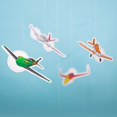Disney's Planes Mobile
