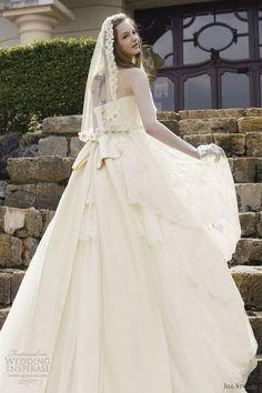 jill stuart wedding dresses 2012 strapless ball gown