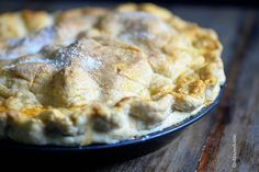 Apple Pie Recipe from addapinch.com