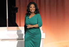 What Oprah Knows for Sure About Gratitude - she keeps a gratitude journal!