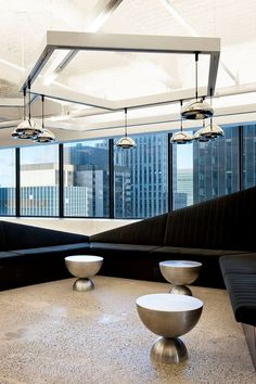 McCann Offices / Design Research Studio