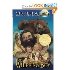 the whipping boy by sid fleischman book report As the whipping boy the whipping boy sid fleischman limited preview - 2003 the whipping boy fiction on cassette with book.